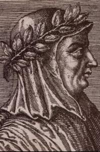 Okładka publikacji 'Francesco Petrarca, O niewiedzy własnej i innych. Listy wybrane'