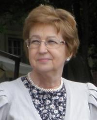 Barbara Milewska-Waźbińska - 13653345267144
