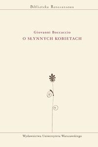 Giovanni Boccaccio,