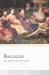 Okładka publikacji 'Boccaccio e la nuova ars narrandi. Atti del Convegno internazionale di studi'