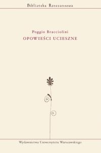 Poggio Bracciolini, Opowieści ucieszne