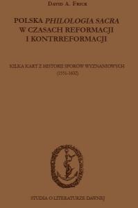 Okładka publikacji ' Polska