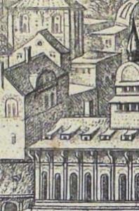 Okładka publikacji 'Theodotos. Poemat o Jakubie.'