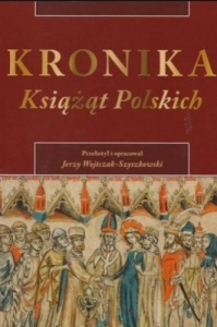 Kronika książąt polskich