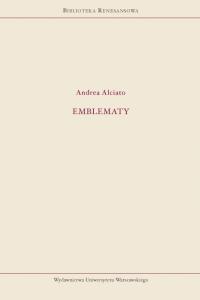 Andrea Alciato, Emblematy